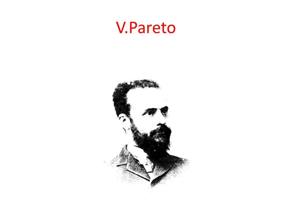 V.Pareto