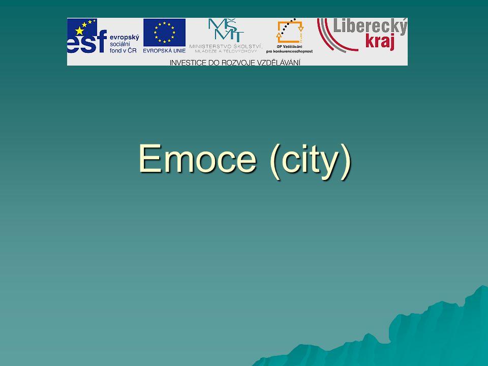 Emoce (city)