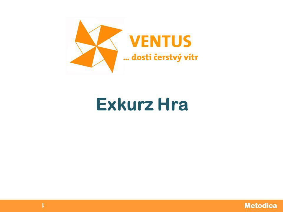 2012 / 2013 Exkurz Hra Metodica
