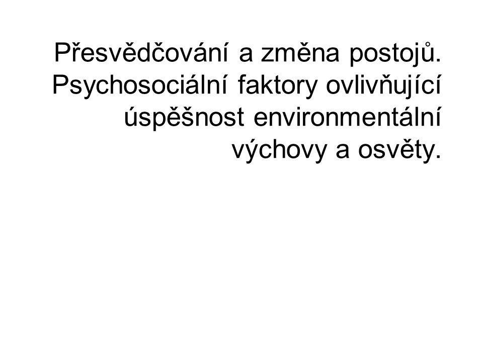 """Interpersonální přitažlivost: Vzájemná obeznámenost Zajonc (1968) v řadě svých experimentů ukázal, jak si pokusné osoby postupně vytvořily velmi negativní postoje ke zcela imaginární skupině lidí nazvaných """"Valoni ."""