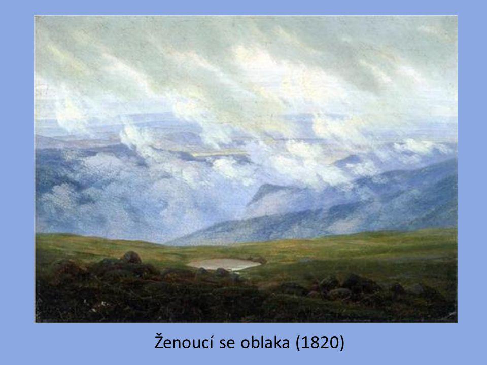 Georg Büchner (1813–1837)  dnes nejuznávanější z německých romantiků, ač napsal jen 3 hry:  Dantonova smrt (1835)  Leonce a Lena (1836)  Vojcek (1836, fragmenty)  1910 objevil jeho hry Max Reinhardt