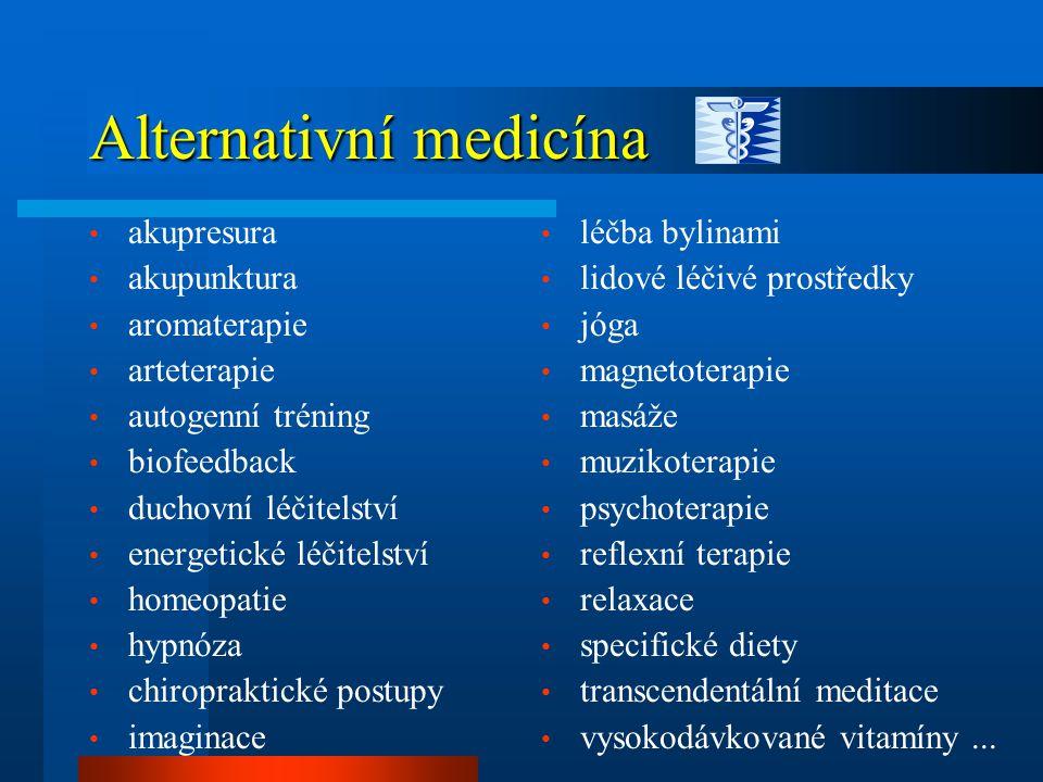 Znak lékařství