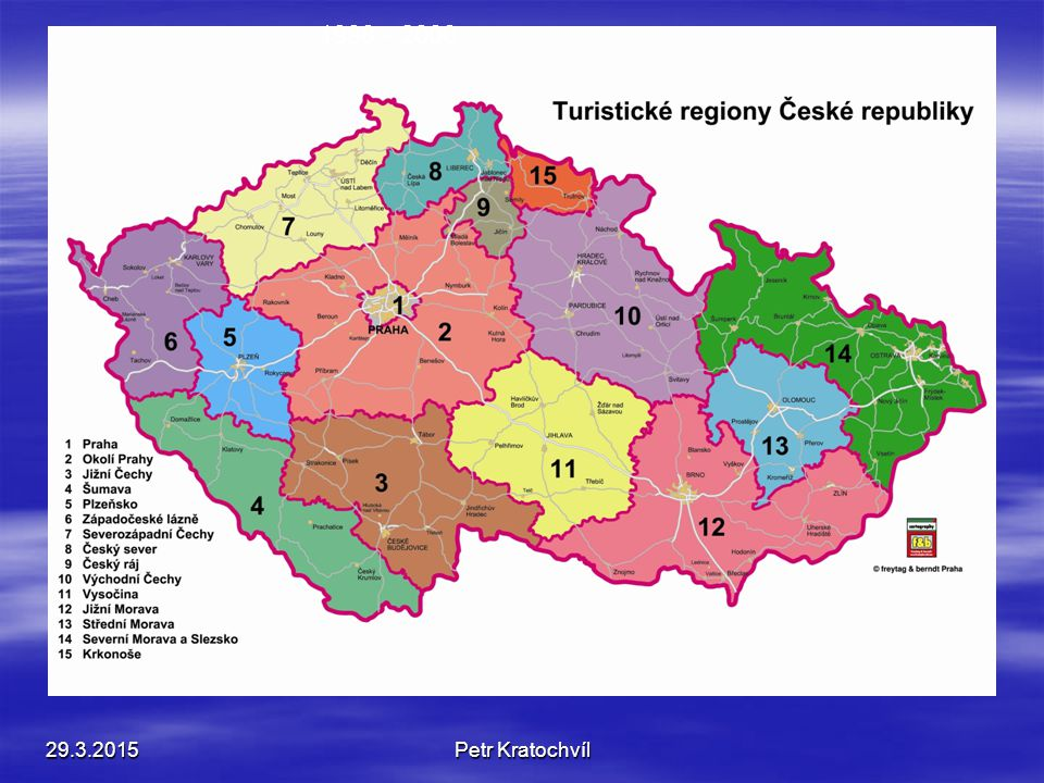 Partnerství regionálních subjektů 29.3.2015Petr Kratochvíl
