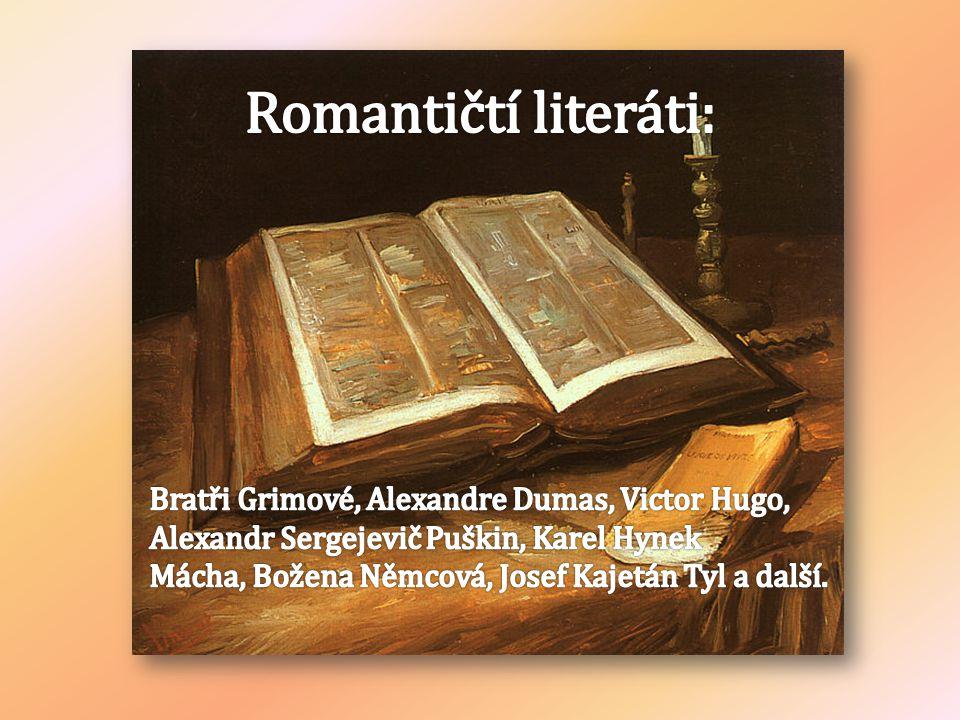 Poslech: Hector Berlioz: Maďarský pochod http://www.youtube.com/watch?v=fuqu_eNO51M Richard Strauss: Tak pravil Zarathustra (symfonická báseň) http://www.youtube.com/watch?v=lyJwbwWg8uc&feature=related