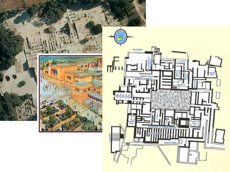 ARCHITEKTURA Řecko –Počátky:paláce:Mykény,Tíryns,Sparta,Pylos –archaické období:chrámy-dórský a iónský řád, hippodromy,hrobky –klasické období:-chrámy-korintský řád -Héřin chrám na Sanu -Artemidin chrám v Efesu -Apollónův chrám v Delfách -Akropolis-chrám Parthenón,chrám Erechtheion,chrámek Athény Níké -obecně prospěšná zařízení- gymnasia,divadla,agory;mohutné hrobky v podobě chrámu