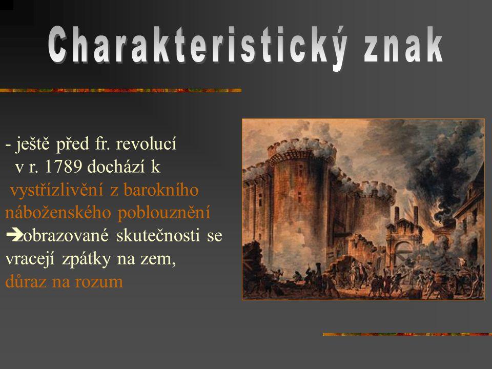 - vznikl z latiny a znamená vynikající, vzorový - v době prvního francouzského císaře se používalo též výrazu EMPÍR