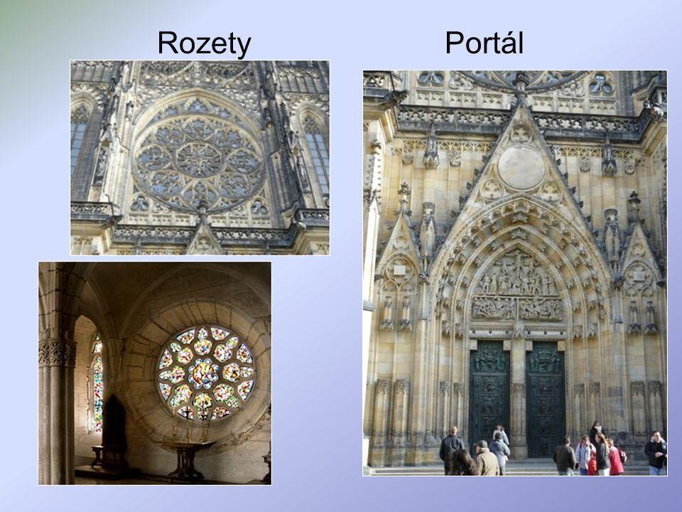 Rozety Portál
