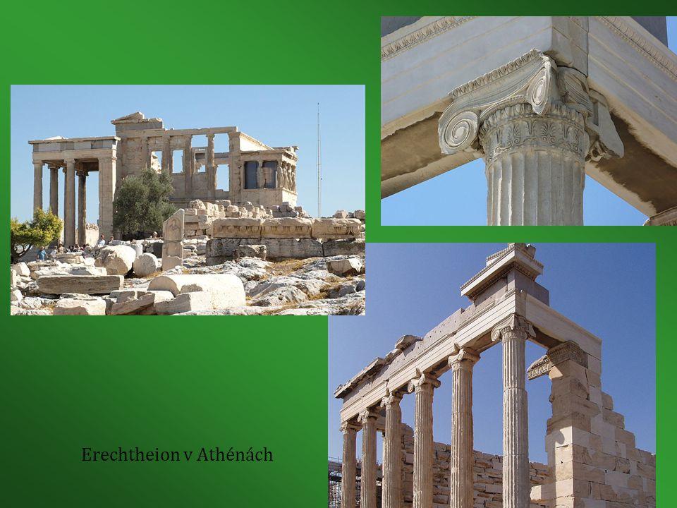 Diův chrám v Athénách