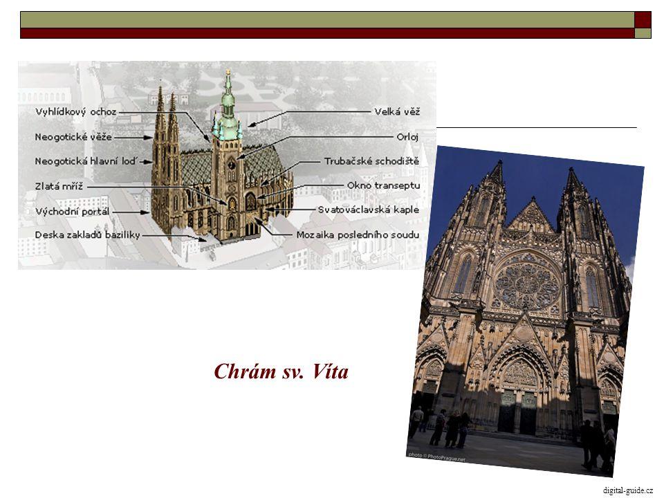 ZNAKY architektury  vertikalita (směřování staveb vzhůru do výšek, přiblížení se Bohu)  štíhlost  lehkost Vrcholnou gotickou stavbou: KATEDRÁLA Not