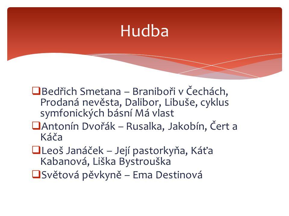  Českoslovanská sociálně demokratická strana dělnická  Vznik 1878 – hostinec U Kaštanu (Praha Břevnov) Reprezentuje zejména dělnictvo.