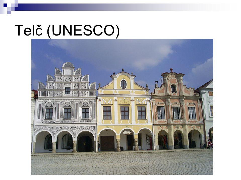 Telč (UNESCO)