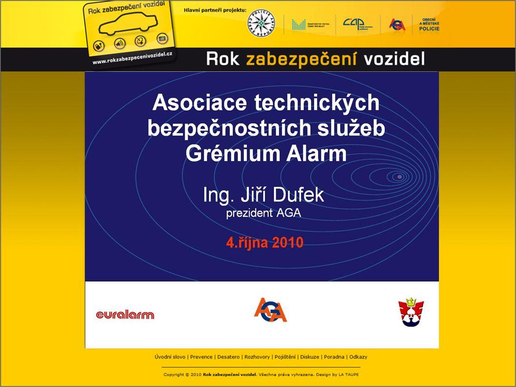 SHERLOG Akce Průměrná doba dohledání se pohybuje do 2 hodin od odcizení vozidla Vyhledávací akce nejen v ČR, ale i v zahraničí ( služba EUROWATCH) 22