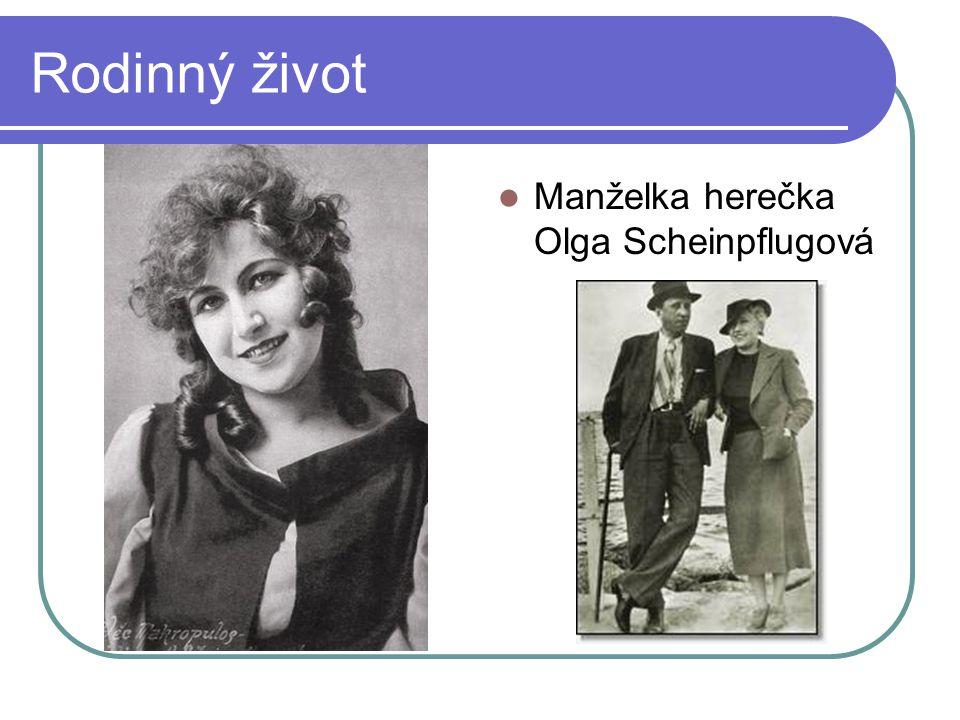 Rodinný život Manželka herečka Olga Scheinpflugová - http://capek.misto.cz/olga/olga2.jpghttp://capek.misto.cz/olga/olga2.jpgas.cz/katalog/obaly/abso.