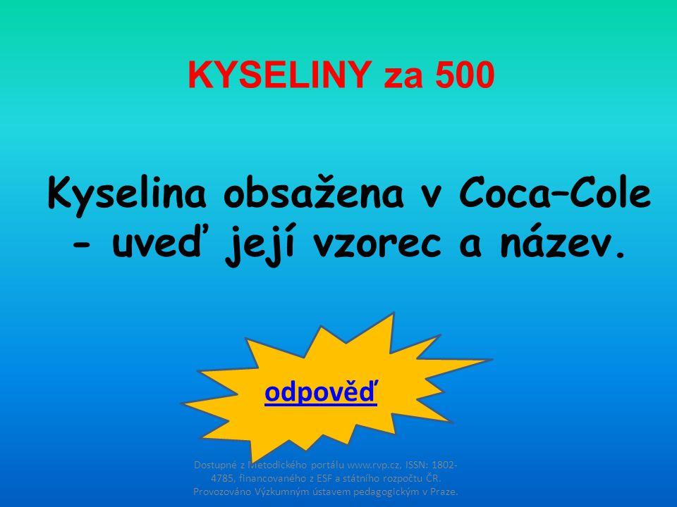 Dostupné z Metodického portálu www.rvp.cz, ISSN: 1802- 4785, financovaného z ESF a státního rozpočtu ČR.