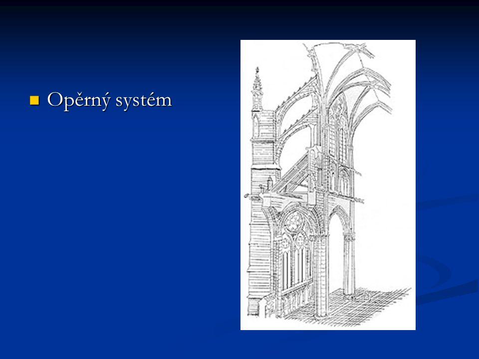 Opěrný systém Opěrný systém