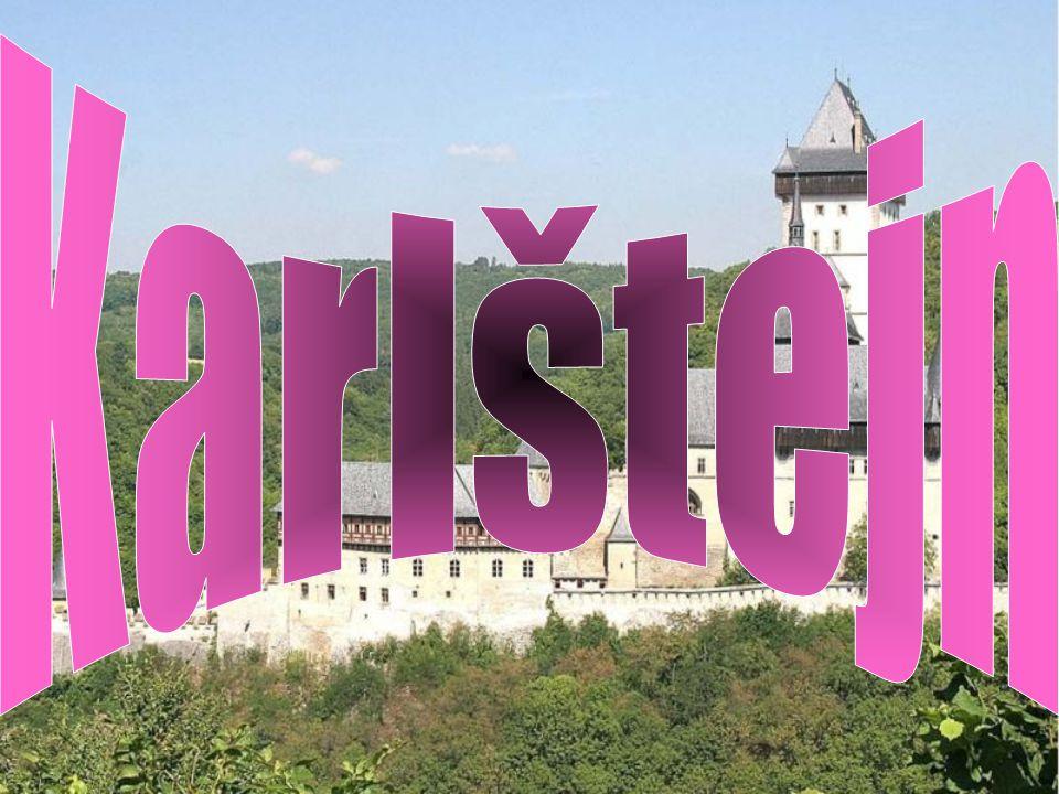 Karlštejn, dříve nazýván také Karlův Týn, je středověký hrad, nacházející se v katastrálním území.