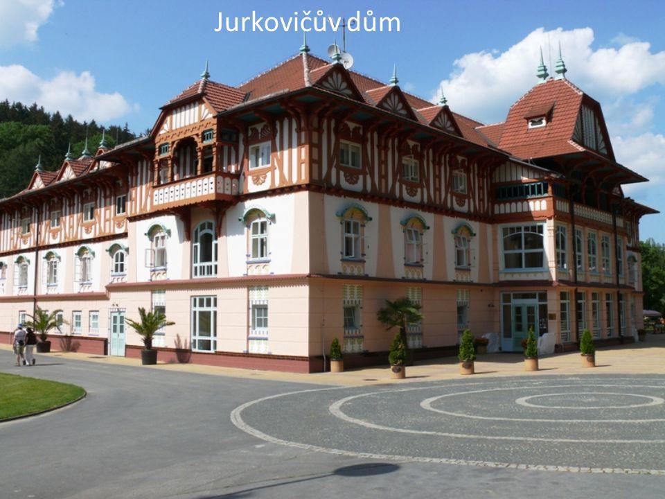 Jurkovičův dům