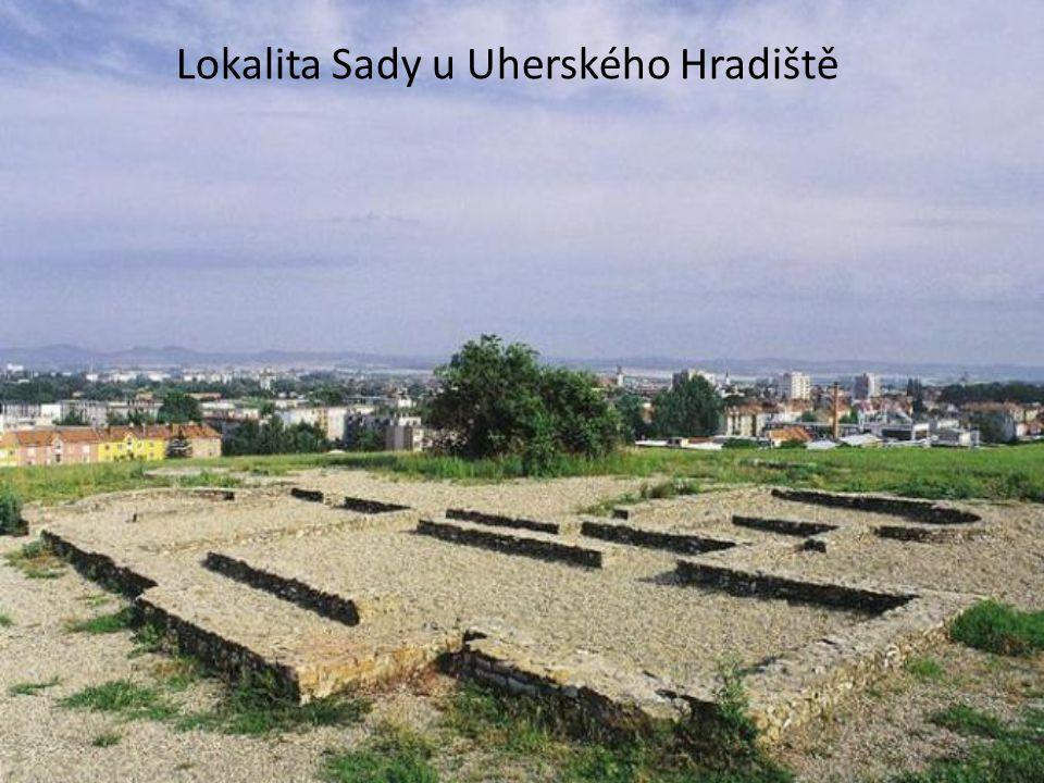 Lokalita Sady u Uherského Hradiště