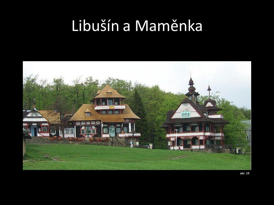 Libušín a Maměnka obr. 19
