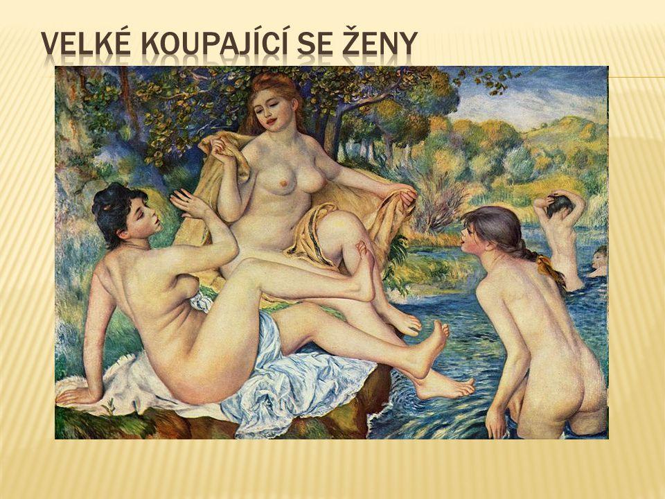  1871 výstava  mecenáš Durand-Ruele  Osobitý styl  Tvorba svých nejvěhlasnějších děl  Civilismus + odprosteni od impresionismu  Oslavuje všední věci
