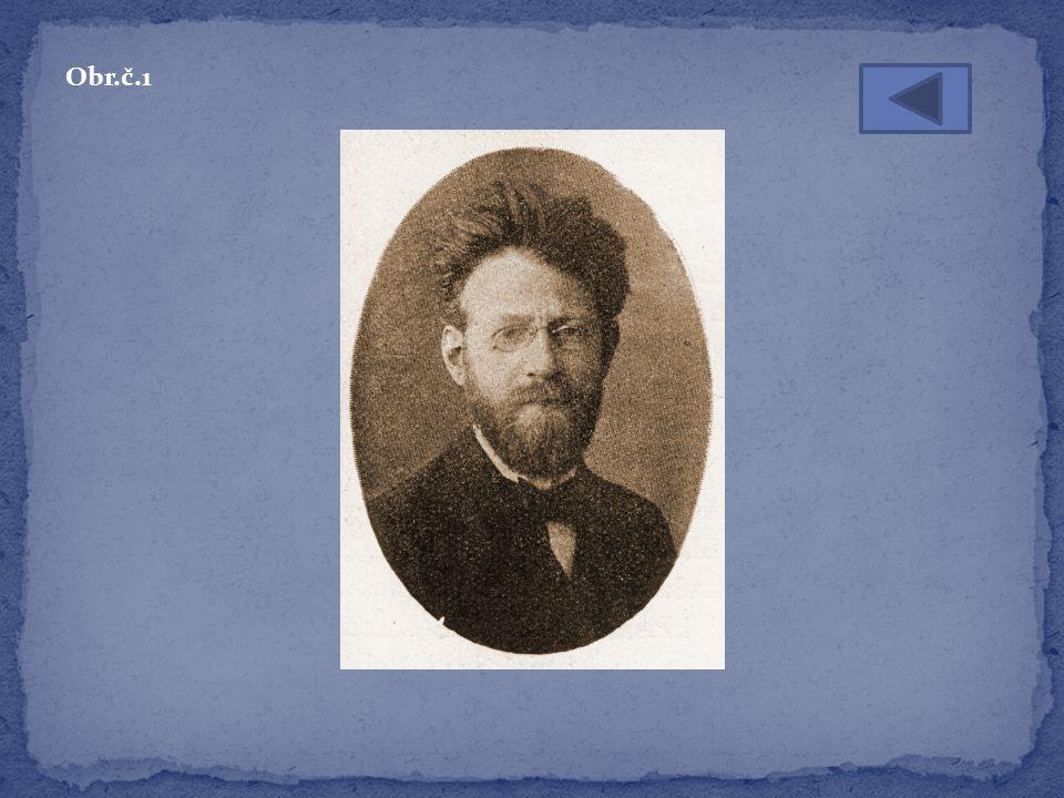 Žil v letech 1881-1914 Studoval malířství v Paříži, Mnichově a Drážďanech Byl redaktorem Lidových novin v Brně V roce 1914 narukoval do armády a byl odvelen na haličskou frontu první světové války V září 1914 byl prohlášen za nezvěstného Přesné datum jeho smrti ani místo není známo