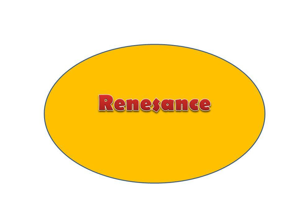 """""""Znovuzrození, obrození Renesance je umělecký sloh a historická epocha trvající od 14."""