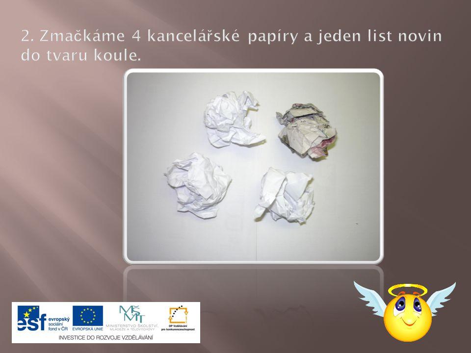  Fotografie prací vlastní  Inspirace: časopis Informatorium č.