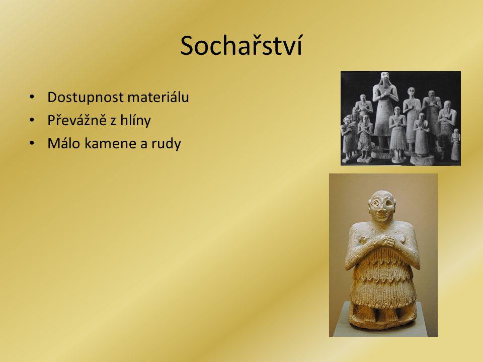 Zlatotepectví a klenotnictví Vynikající i na dnešní dobu Převážně ze zlata, stříbra, bronzu