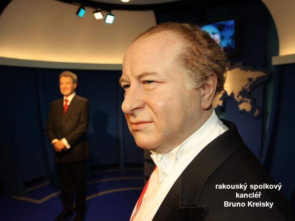 německý obchodník zachránce Židů Oscar Schindler