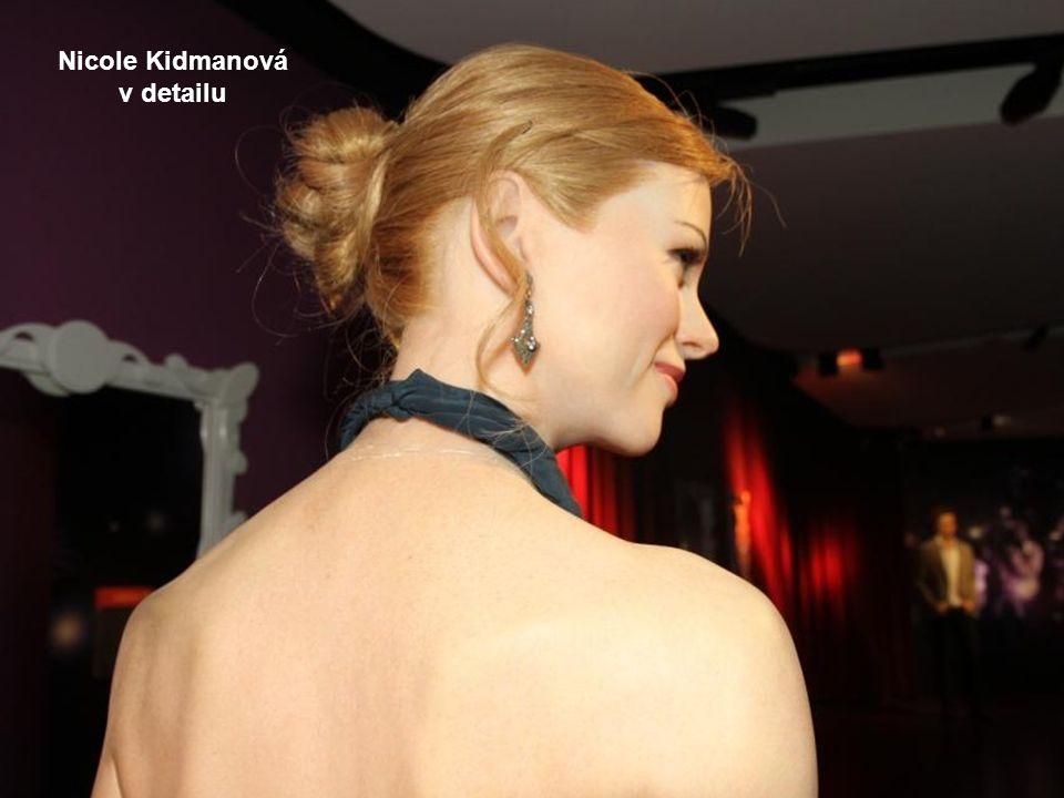 americká herečka Nicole Kidmanová