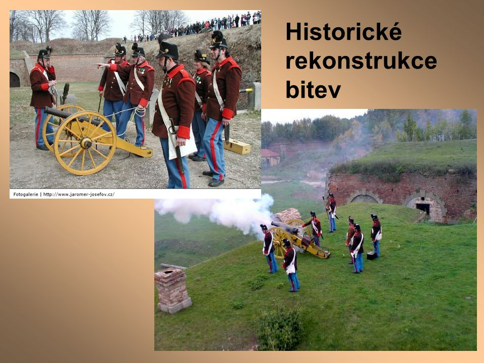 Historické rekonstrukce bitev