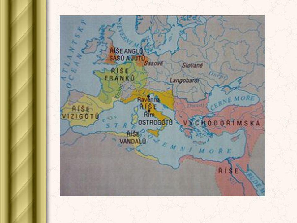 BYZANTSKÁ ŘÍŠE Nejmocnější říše v Evropě za raného feudalismu Řemeslná výroba, rozvoj zemědělství, vzdělané úřednictvo, mnohonárodnostní stát řečtina