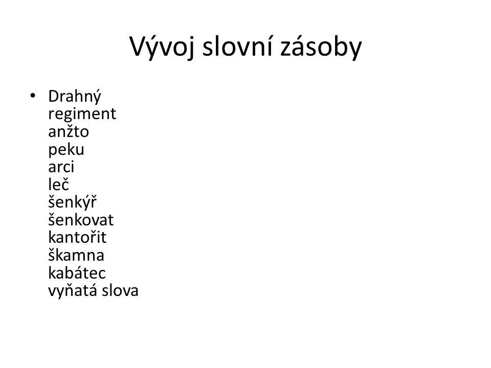 Odvozování Pomocí přípon, předpon.Nejčastější v češtině.
