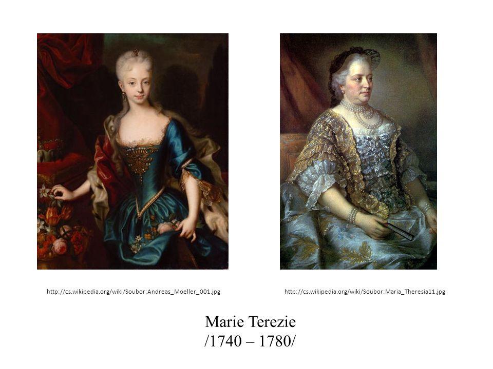 Války o rakouské dědictví První slezská válka (1740 -1742) PRUSKO FRIDRICH II.