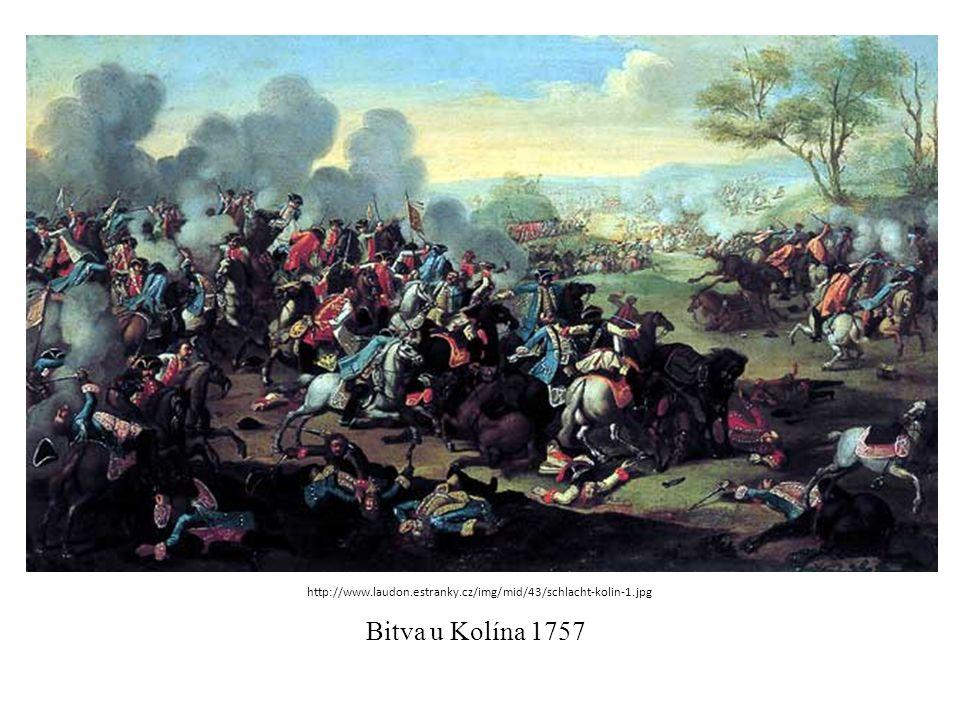 Bitva u Kolína 1757 http://www.laudon.estranky.cz/img/mid/43/schlacht-kolin-1.jpg