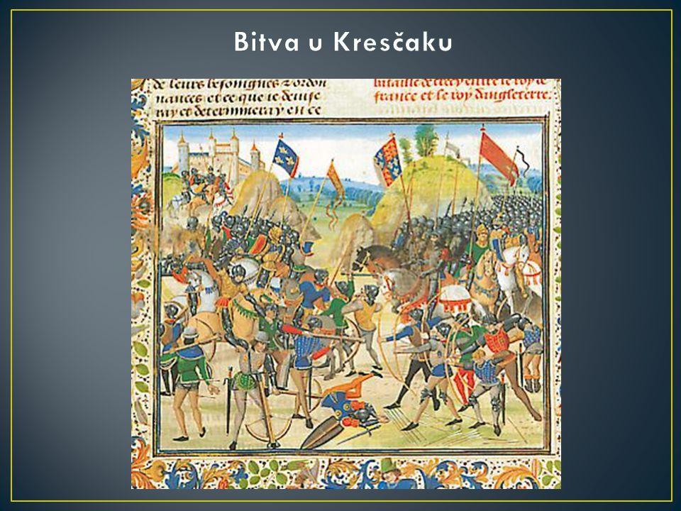 Za Janova syna Karla IV.dochází k velkému vzestupu českého království Synové Karla – Václav IV.
