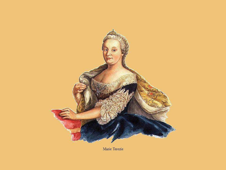 První císařovna