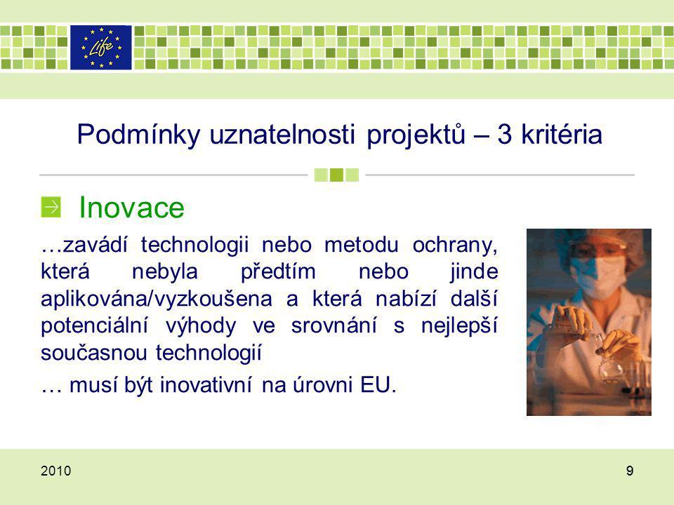 Realizované projekty v ČR RUPICOLOUS – Obnova teplomilných stanovišť v Moravském krasu – projekt ukončen 31.12.2007, web.str.