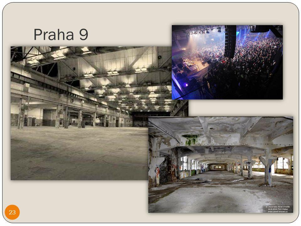 Praha 9 23