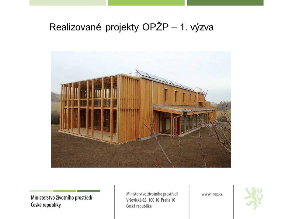 25 Statutární město Karlovy Vary Orel Jednota Chomutov Středisko ekologické výchovy a etiky Rýchory - Sever ZO ČSOP 44/03 Zoopark Vyškov o.s.
