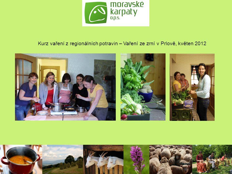 Ovčácké slavnosti v Prlově, I.-VIII. ročník, červen