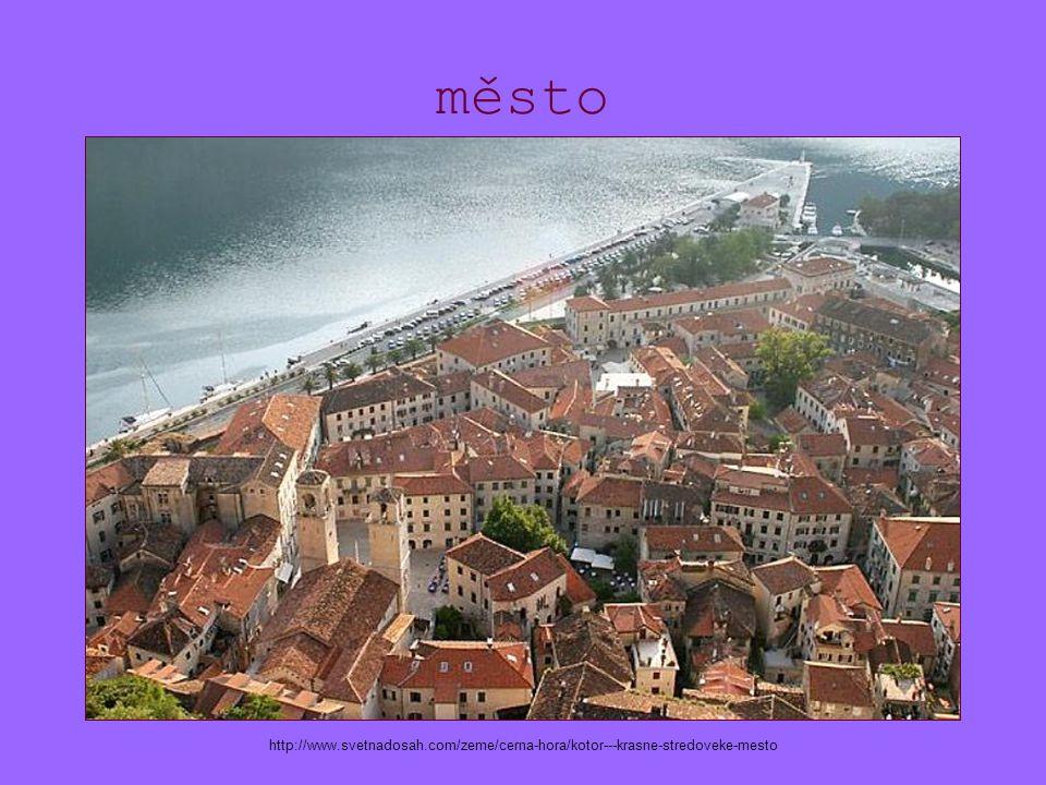 město http://www.svetnadosah.com/zeme/cerna-hora/kotor---krasne-stredoveke-mesto