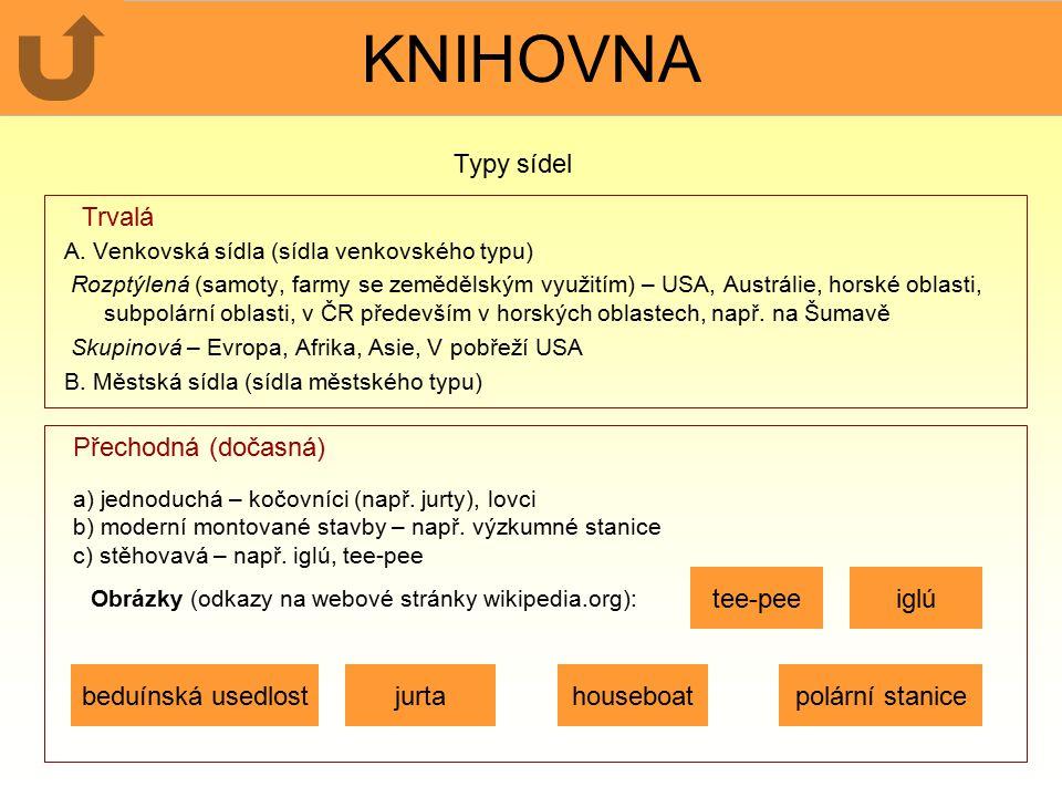 KNIHOVNA A.