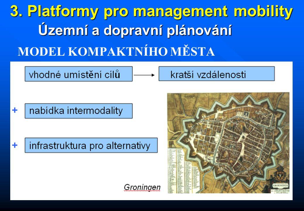 6.Management mobility v ČR 6.