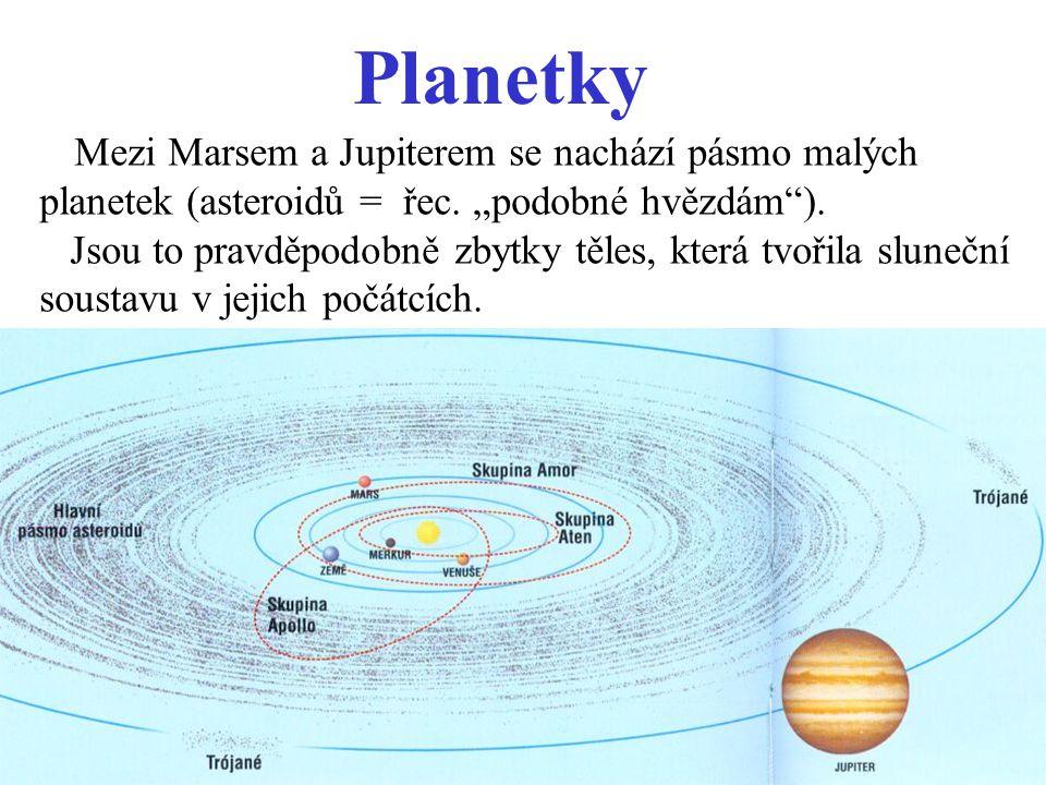 Meteor Tělesa o rozměrech 0,1 mm až několika cm se při průletu atmosférou Země zabrzdí a rozžhaví tak, že se zcela vypaří.