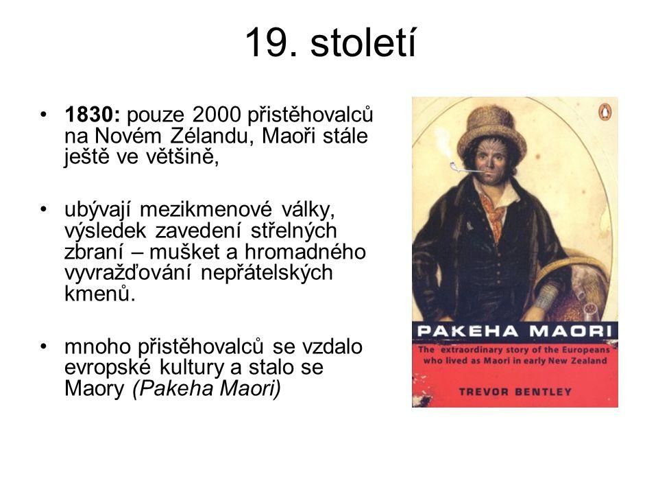 Vliv maorského pojetí spravedlnosti na současný svět a ČR Severní Amerika – např.