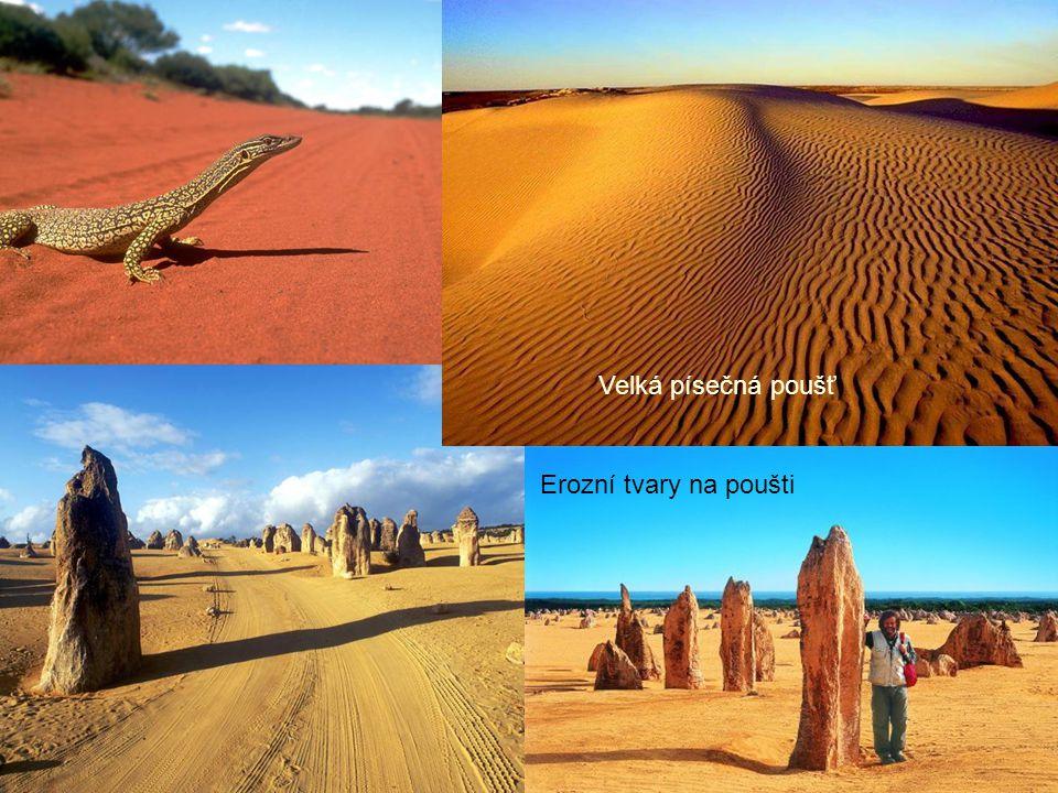Zdroje www.wikipedia.cz www.australiaonline.cz/ zapadni-australie http://animals-blue-planet.blog.cz/en/1004/sucha-poust http://www.horice.org/cz/clanky/australie-diashow-leose-simanka/ www.jindrichpolak.wz.cz