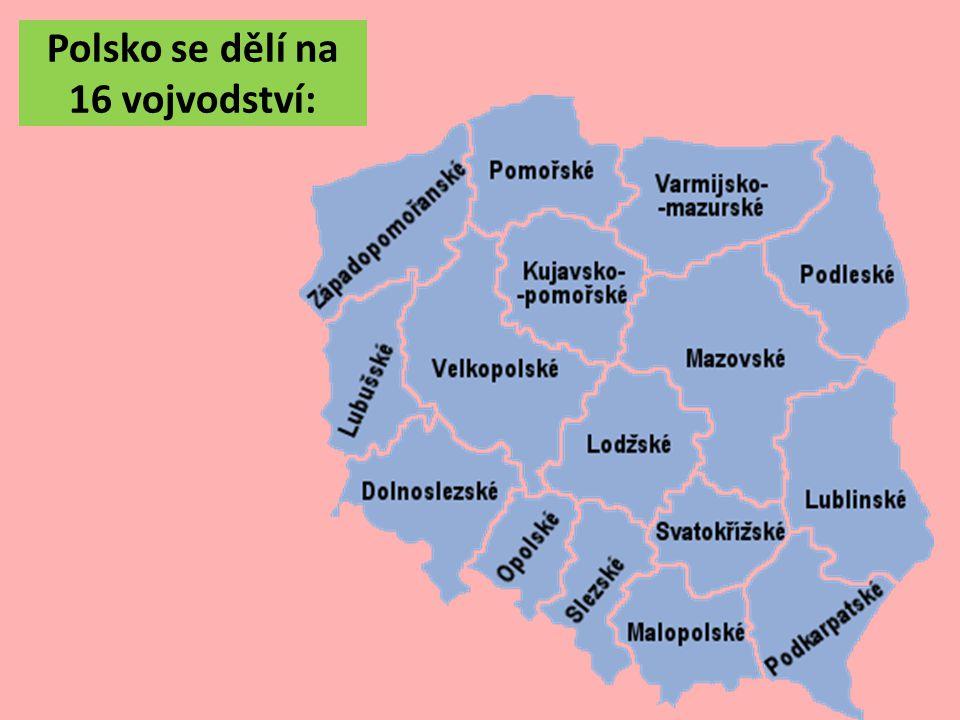 KONTROLNÍ OTÁZKY 1)Proč má Polsko méně rozvinutý cestovní ruch než např.