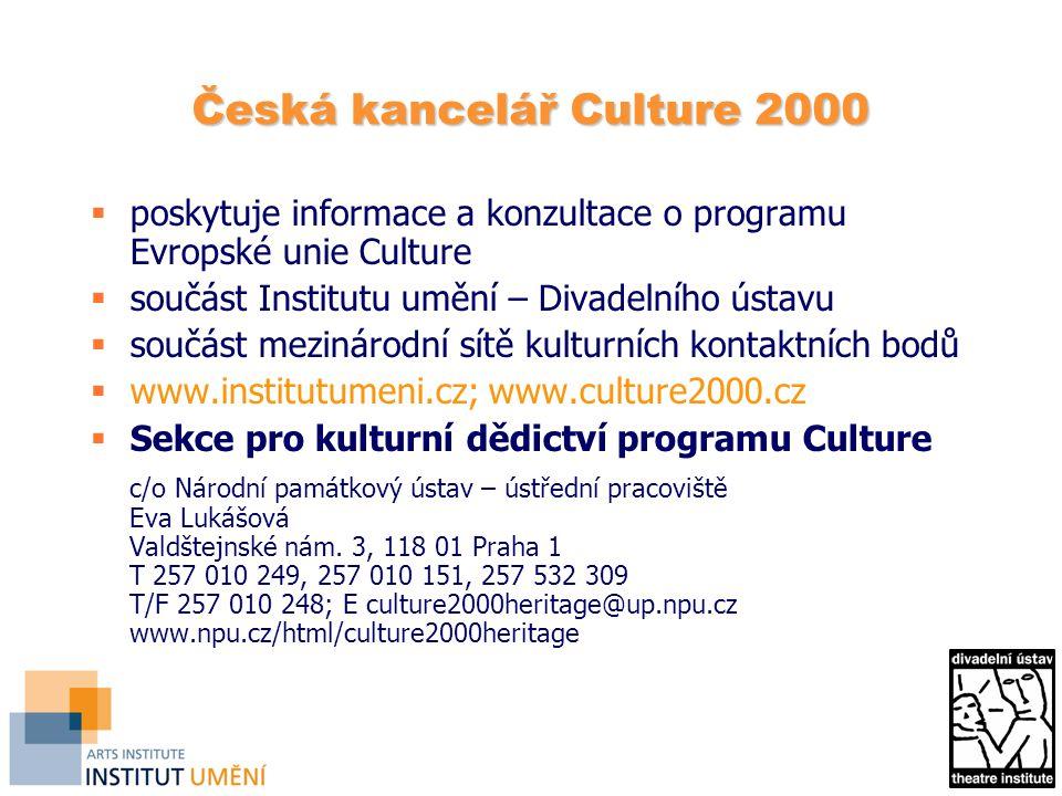 Kulturní politika EU  základem evropské kulturní politiky je čl.