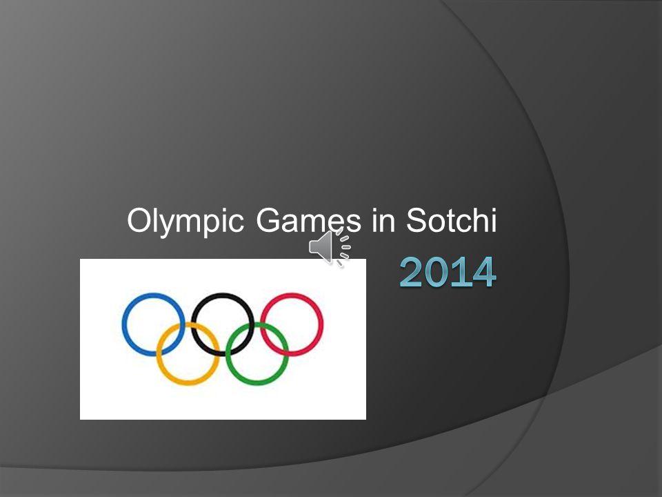 O Sotchi  Sochi - (rusky: Сочи[2]) je ruské město v Krasnodarském kraji, nacházející se mezi pobřežím Černého moře a úpatím Kavkazu. Žije v něm okolo